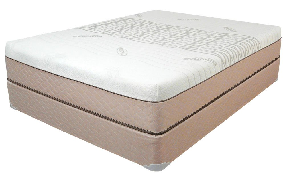 Memory Gel 12 Quot Foam Mattress Premium Adjustable Beds