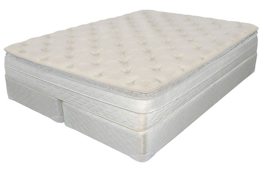 Premium Harmony Pillow Top Adjustable Air Mattress