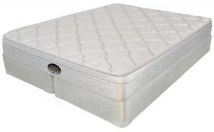 Innerspring Mattress Set - Sensations Morning Star