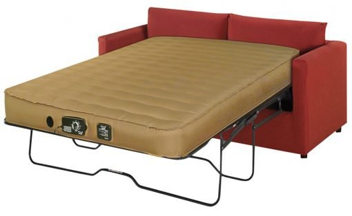Guest bed adjustable air mattress premium adjustable beds for Divan bed with guest bed