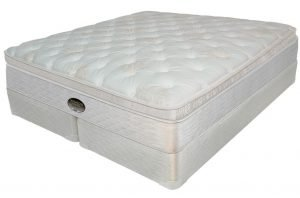Innerspring Mattress W/3