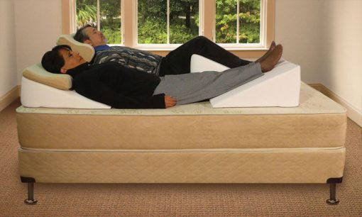 bed wedge foam pillow - Bed Wedges
