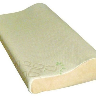 Contoura Memory Foam Pillow