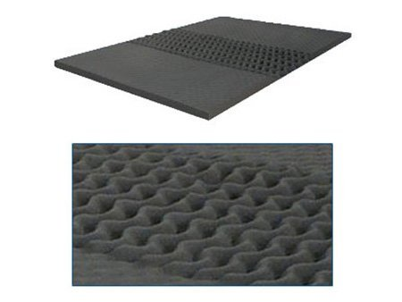 Convoluted Foam Pad