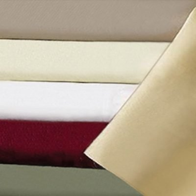 Deep Pocket Solid Sheet Set