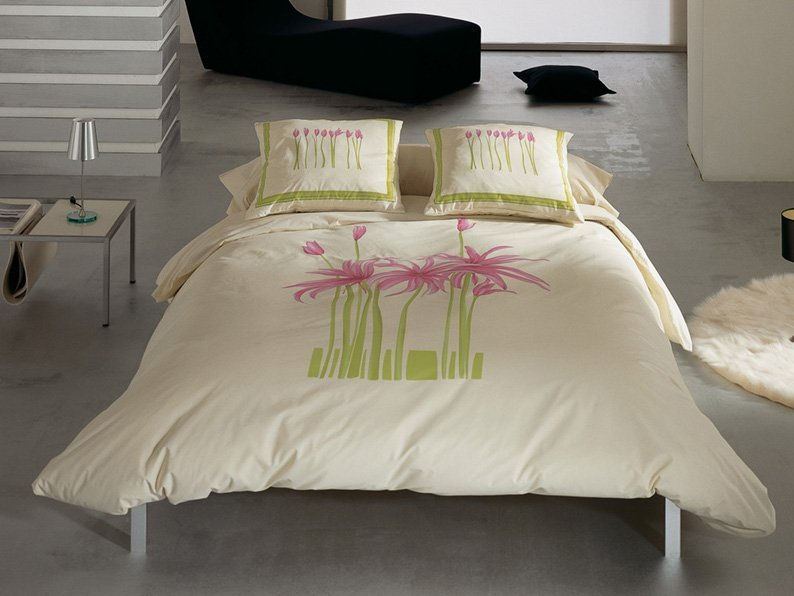 Watercolors Collection Serenity Comforter Set