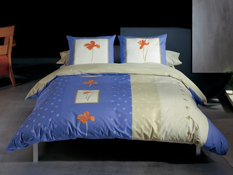 Watercolors Ccollection Summer Place Comforter Set