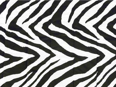 Zebra Sheets